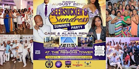 Seersucker & Sundress Summer Party tickets