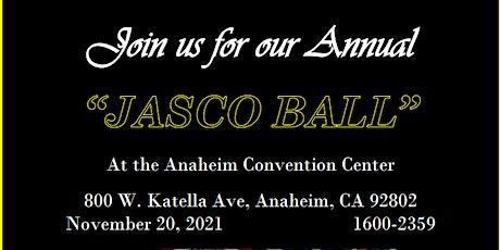 Jasco Ball tickets