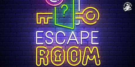 Guild Escape Room Malaga tickets