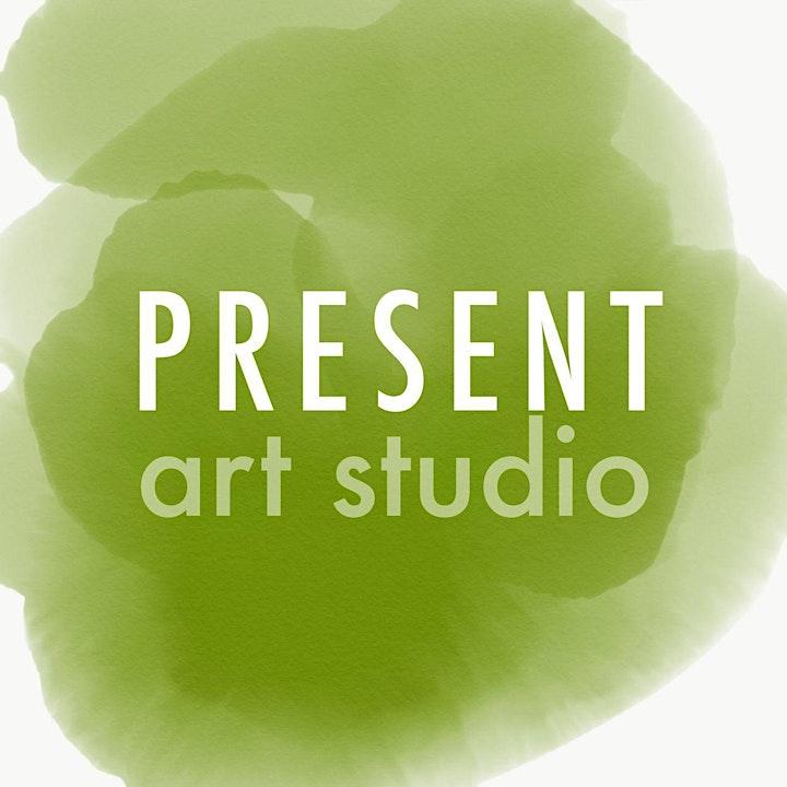 Moondalas: Art as Therapy Workshop image