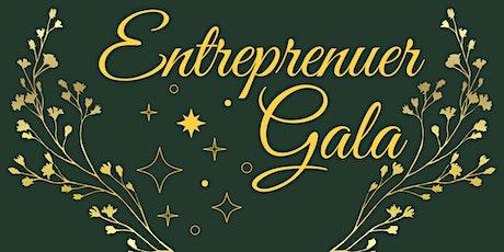 Entrepreneur Gala tickets