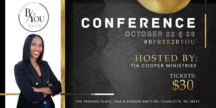 B/YOU CONFERENCE image