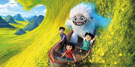 "Sunset Cinema ""Abominable"" tickets"