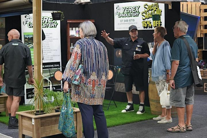 Rotorua Home and Garden Show 2022 image