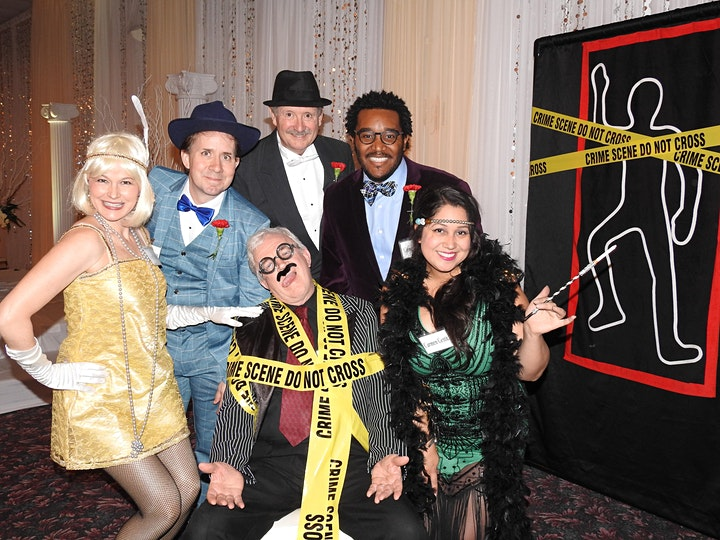 Murder Mystery Party - Sykesville MD image