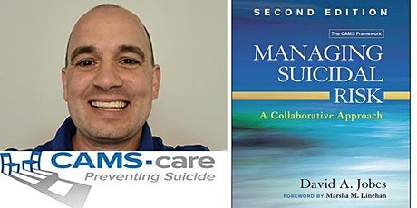 CAMS-Collaborative Assessment and Management of Suicidality tickets
