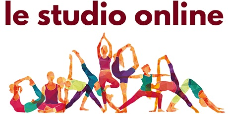 Yoga HIIT Online Class tickets