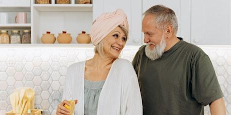 Retire With Prosperity - Retirement Planning Workshop tickets