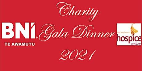 BNI Charity Gala Dinner 2021 tickets