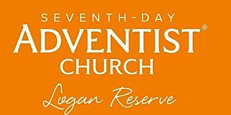 LR Church  8.30am Service tickets