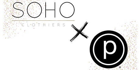 Pop Up and Shop with SOHO Clothiers tickets