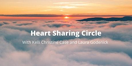 Heart Sharing Circle tickets