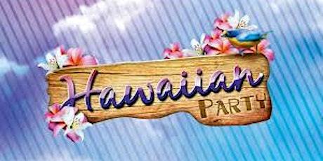 Hawaiian Theme Dance Party for Bay Area Singles! tickets