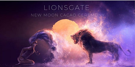 Lionsgate New Moon Cacao Ceremony, Brisbane tickets