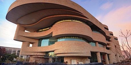 Smithsonian American Indian Museum: Washington, DC - Livestream Tour Tickets