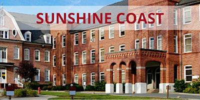 SUNSHINE COAST | The Enrolments Office Workshop