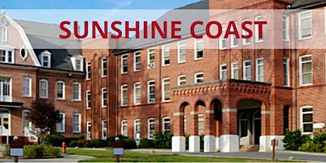 SUNSHINE COAST | The Enrolments Office Workshop tickets