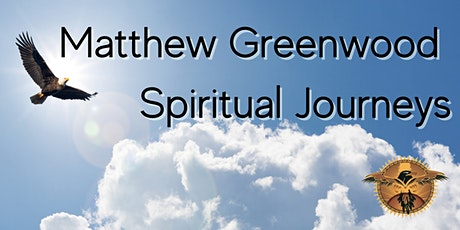 Journey into the World of Spirit Guides - with Matthew Greenwood tickets