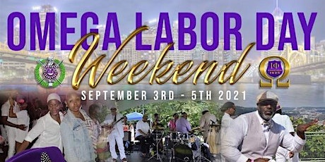 Omega Labor Day Weekend tickets