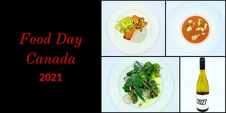 Food Day Canada — Supper Box for Two tickets