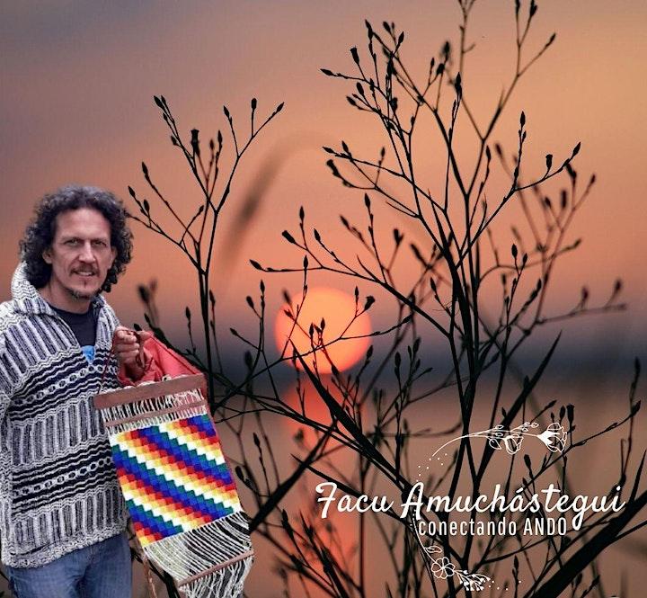 Imagen de Tiempos de gratitud, celebración de la Pachamama