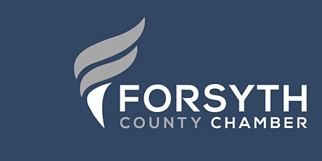 Forsyth County Chamber of Commerce CID Owner Outreach Meeting No. 2 tickets