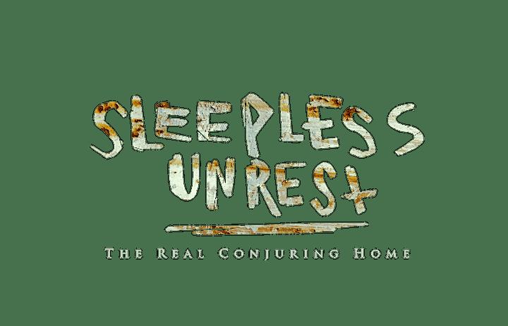 Sleepless Unrest image