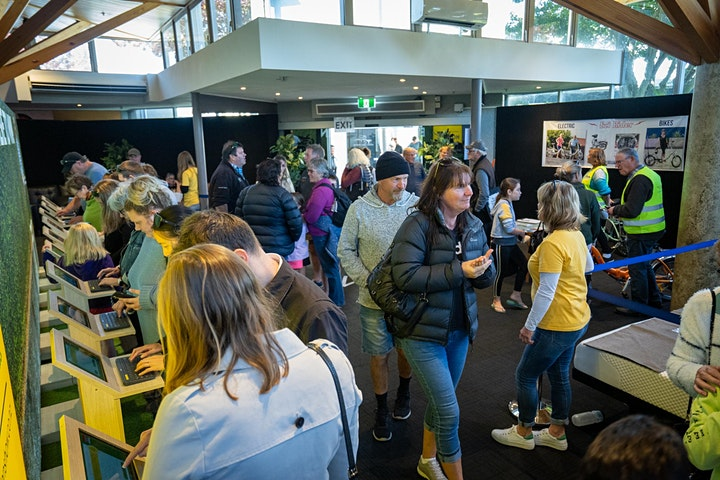 Taupo Home and Garden Show 2022 image