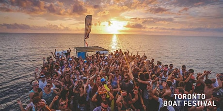 Toronto Boat Party 2021: First Cruise of Summer | tickets