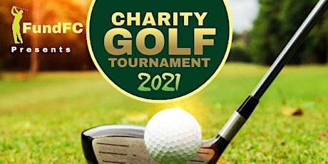 Foster Care Golf Tournament tickets