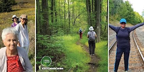 2021 Canada Camino | Weekend Registration tickets