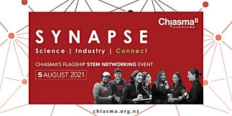 Chiasma Synapse 2021!!! tickets