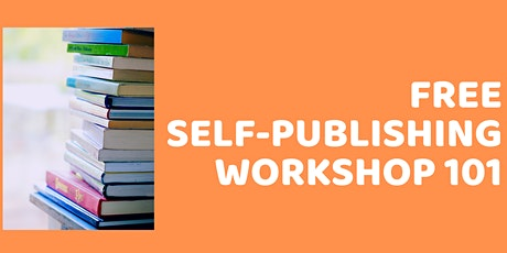 Self-Publishing 101 - Hosted By Ashley S Johnson tickets