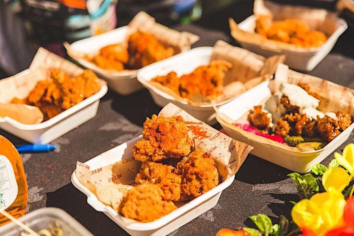 Wellington Fried Chicken Fest 2022 image