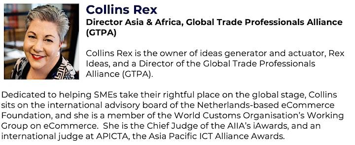 China Export Program - Getting the Basics Right image