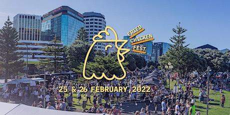 Wellington Fried Chicken Fest 2022 tickets