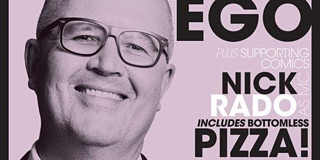 Comedy Night with Paul Ego tickets