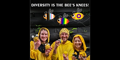 Diversity is the Bees Knees: National Science Week tickets