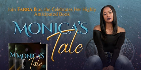"""Book Launch Celebration for """"Monica's  Tale"""" tickets"""