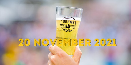 Beers in the Park Auckland 2021 tickets