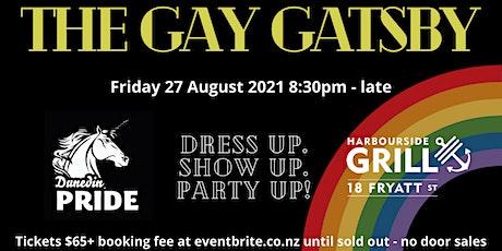 Gay Gatsby tickets