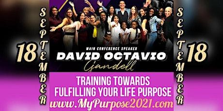 """ Training Towards Fulfilling YOUR Life Purpose "" Women Empowerment Seminar tickets"