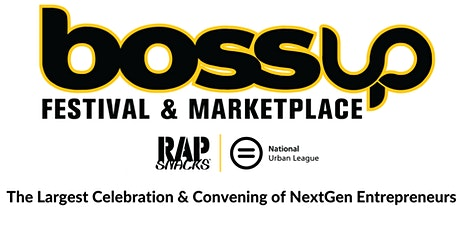 BossUp Festival & Marketplace tickets