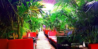 Sunday Fundaze at The Delancey Rooftop & Lounge