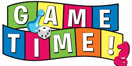 Summer Virtual Programming - Social & Games on Zoom tickets