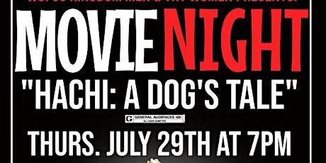WOFCC Family Movie Night tickets