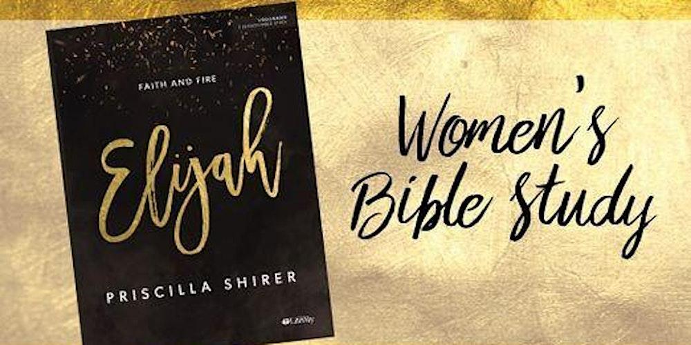 Elijah Bible Study Tickets, Thu, Sep 23, 2021 at 6:30 PM | Eventbrite