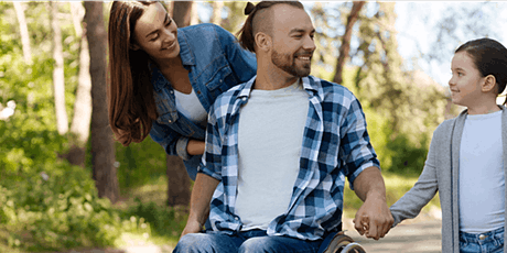 QLD/NT NDIS- Using My Plan with APM Communities (Online) tickets