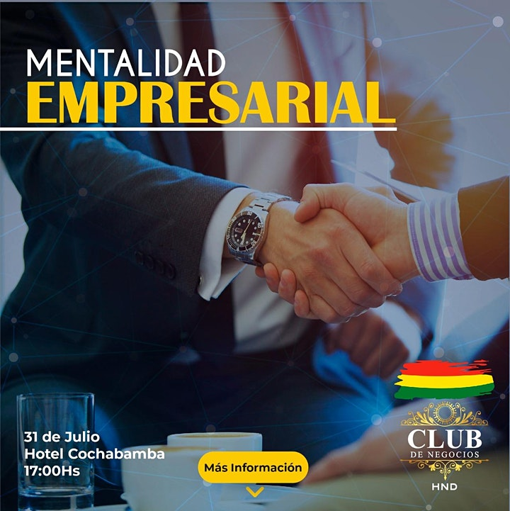 """Imagen de Emprender con éxito """"Seminario de la Libre Empresa"""""""