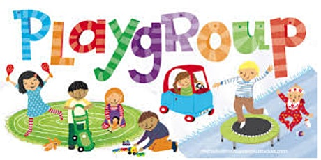 Virtual Zoom Supported Playgroup tickets